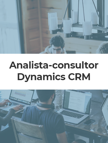 Analista-Consultor Dynamics CRM