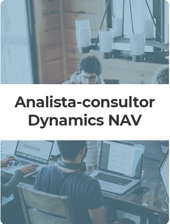 Analista-Consultor Dynamics NAV
